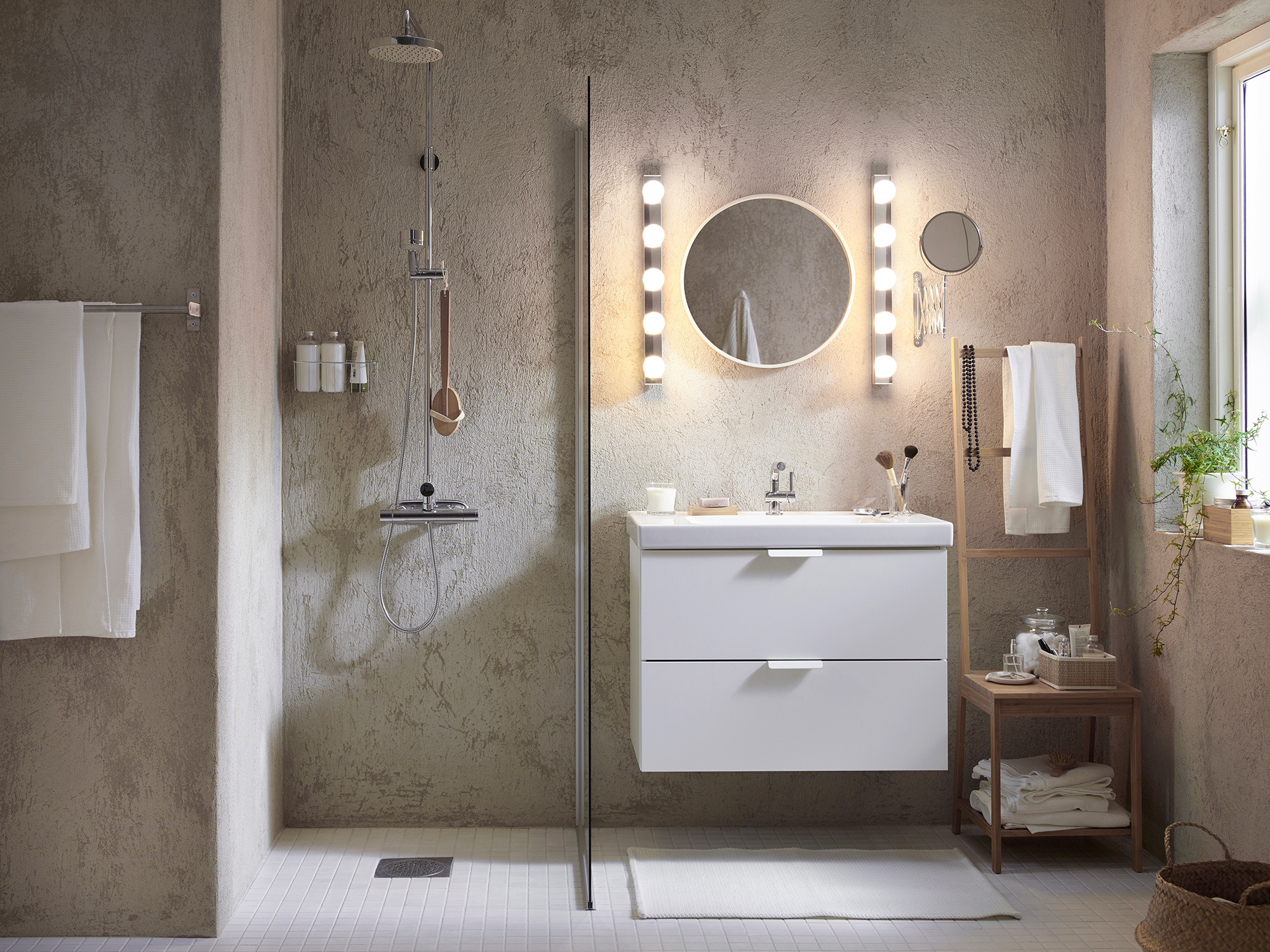 The Best Ways To Strategy A Bathroom Redesign Bling