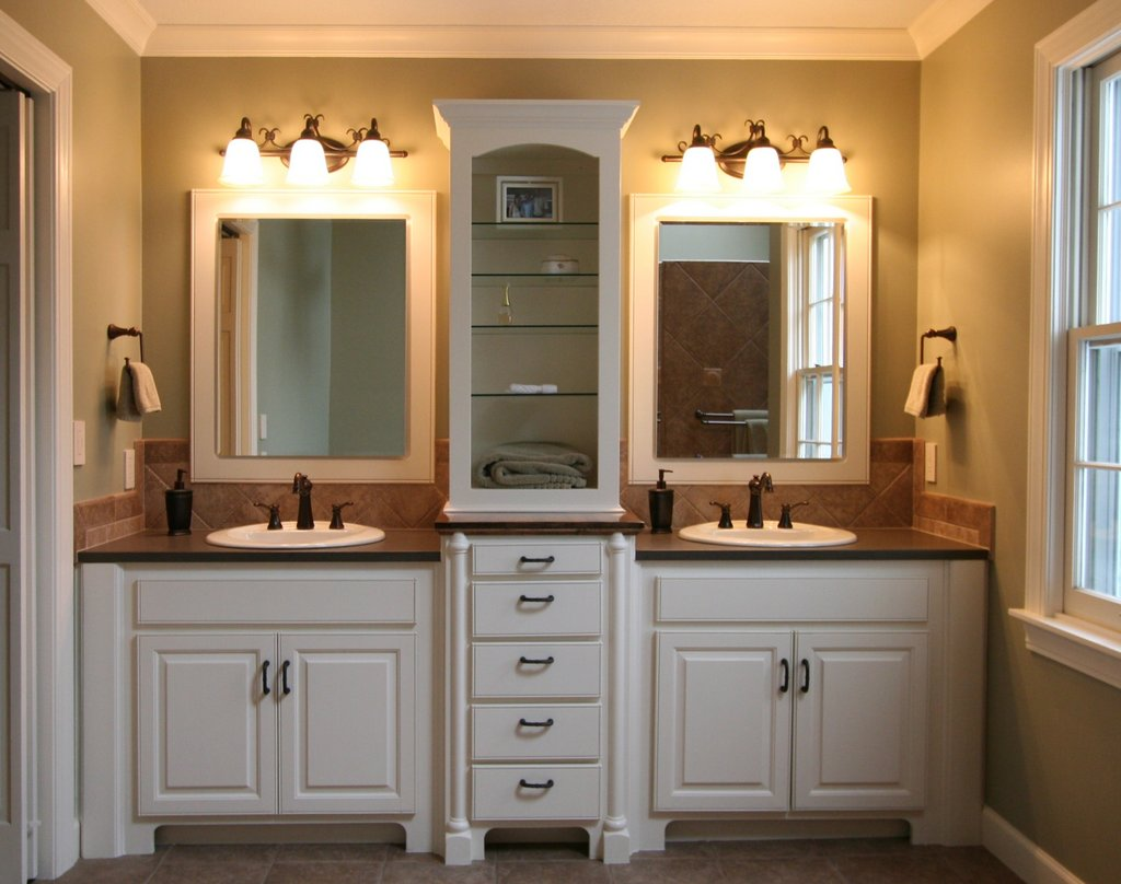 Bathroom Cabinets What Cabinets Do You Need For Your Bathroom Space Bling Bling Blogstyle